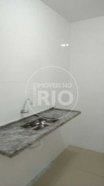 Melhores Imóveis no Rio - Apartamento 2 quartos no Maracanã - MIR1339 - 9