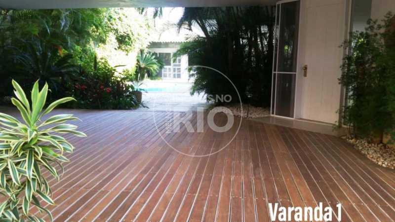 Melhores Imóveis no Rio - Casa 4 quartos no Condomínio Nova Ipanema - CB0638 - 4