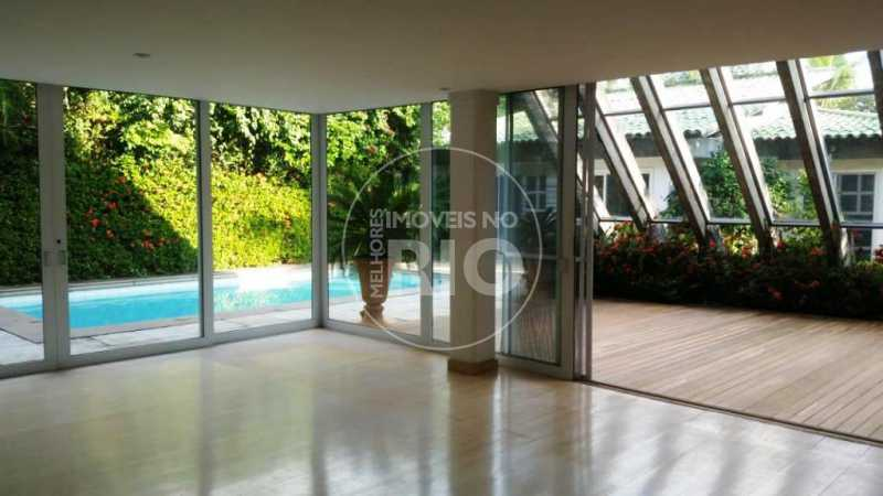 Melhores Imóveis no Rio - Casa 4 quartos no Condomínio Nova Ipanema - CB0638 - 5