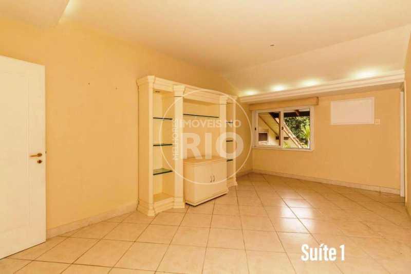Melhores Imóveis no Rio - Casa 4 quartos no Condomínio Nova Ipanema - CB0638 - 9
