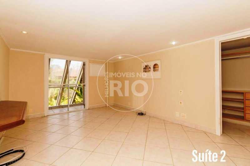 Melhores Imóveis no Rio - Casa 4 quartos no Condomínio Nova Ipanema - CB0638 - 10