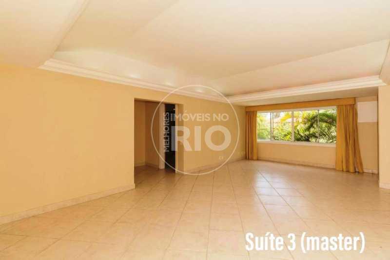 Melhores Imóveis no Rio - Casa 4 quartos no Condomínio Nova Ipanema - CB0638 - 11