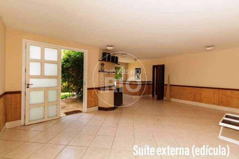 Melhores Imóveis no Rio - Casa 4 quartos no Condomínio Nova Ipanema - CB0638 - 12