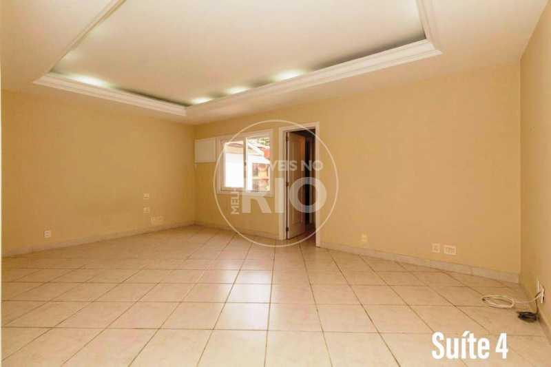 Melhores Imóveis no Rio - Casa 4 quartos no Condomínio Nova Ipanema - CB0638 - 13