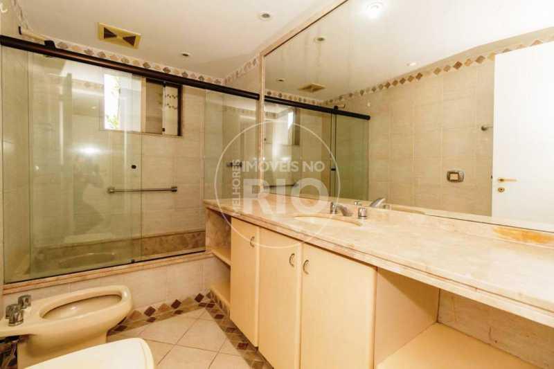 Melhores Imóveis no Rio - Casa 4 quartos no Condomínio Nova Ipanema - CB0638 - 15