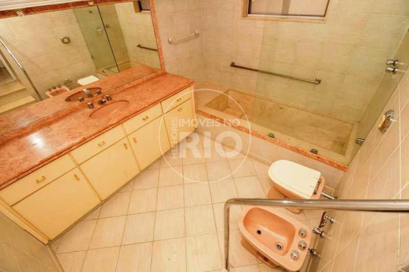 Melhores Imóveis no Rio - Casa 4 quartos no Condomínio Nova Ipanema - CB0638 - 18