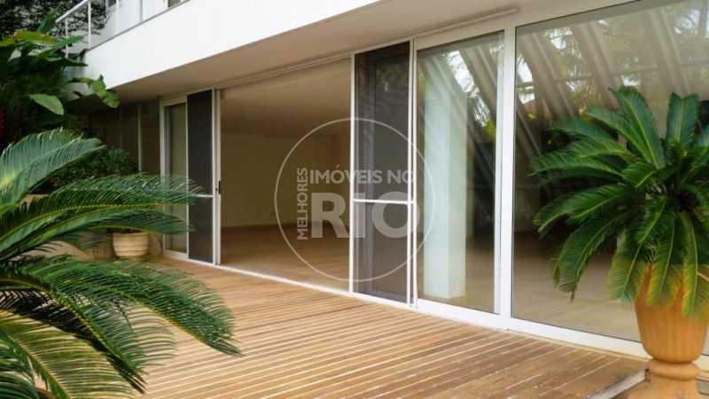 Melhores Imóveis no Rio - Casa 4 quartos no Condomínio Nova Ipanema - CB0638 - 21