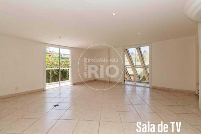 Melhores Imóveis no Rio - Casa 4 quartos no Condomínio Nova Ipanema - CB0638 - 8