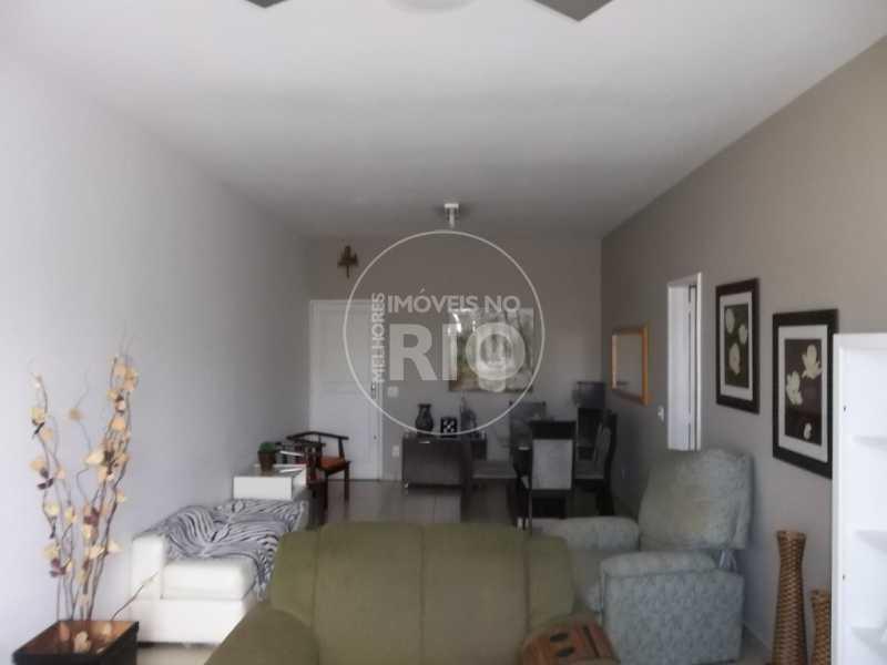 Melhores Imóveis no Rio - Apartamento 3 quartos em Vila Isabel - MIR1346 - 1