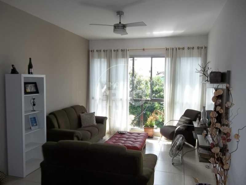 Melhores Imóveis no Rio - Apartamento 3 quartos em Vila Isabel - MIR1346 - 4
