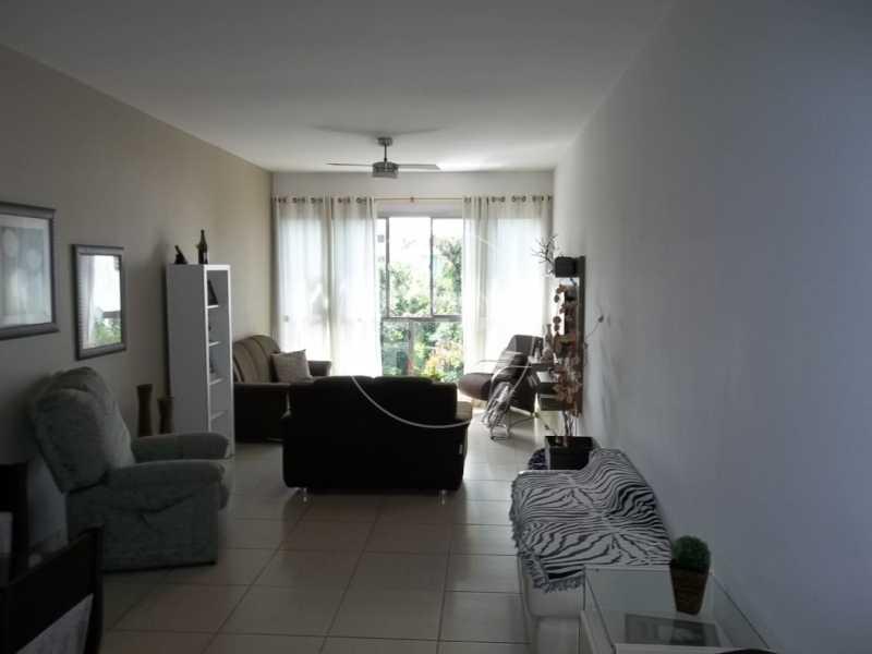 Melhores Imóveis no Rio - Apartamento 3 quartos em Vila Isabel - MIR1346 - 3