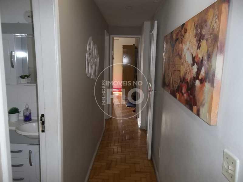 Melhores Imóveis no Rio - Apartamento 3 quartos em Vila Isabel - MIR1346 - 16