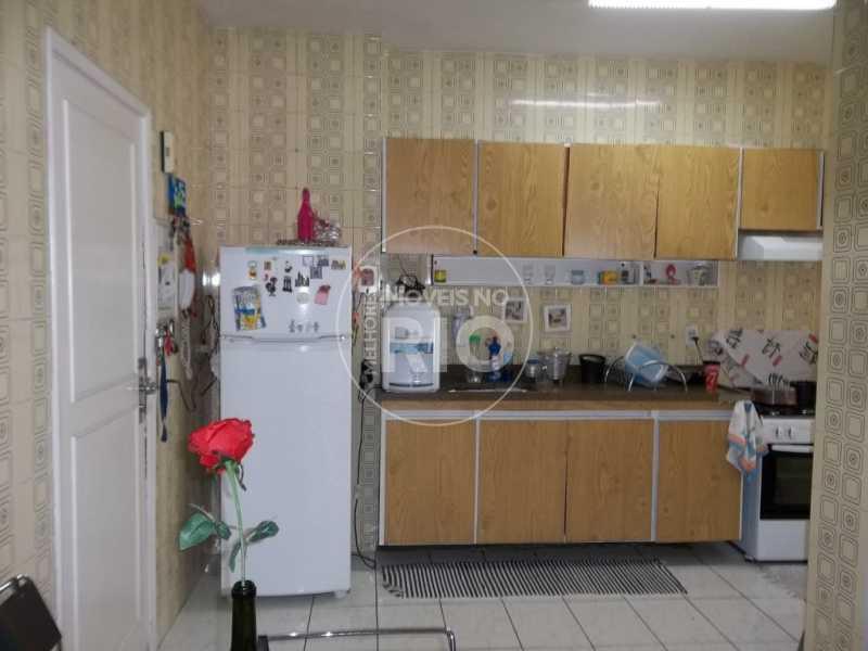 Melhores Imóveis no Rio - Apartamento 3 quartos em Vila Isabel - MIR1346 - 18