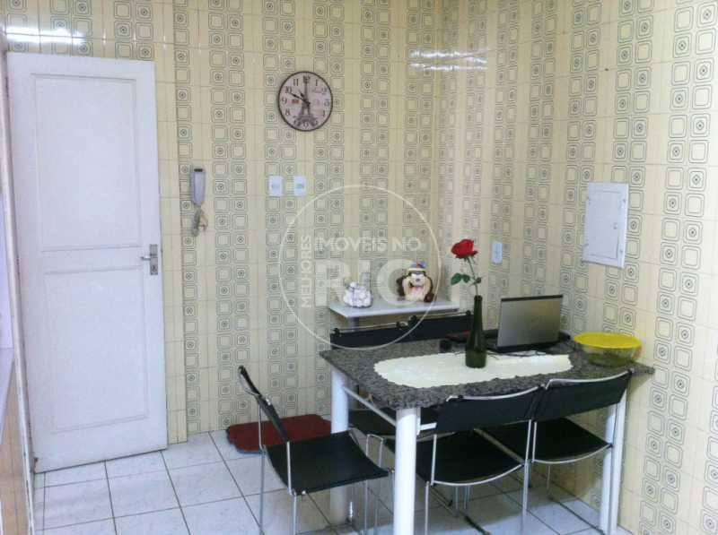Melhores Imóveis no Rio - Apartamento 3 quartos em Vila Isabel - MIR1346 - 20