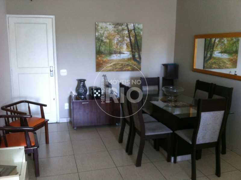 Melhores Imóveis no Rio - Apartamento 3 quartos em Vila Isabel - MIR1346 - 6