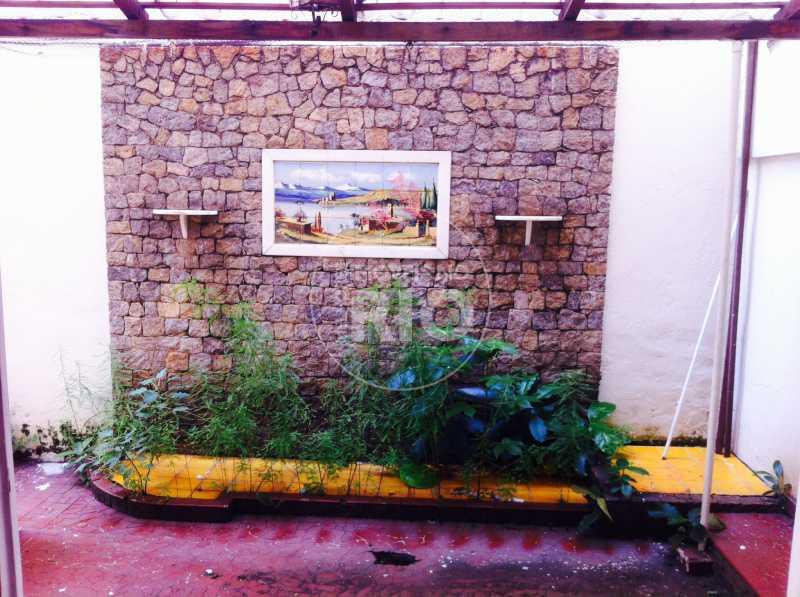 Melhores Imoves no Rio  - Apartamento 3 quartos no Maracanã - MIR1347 - 20