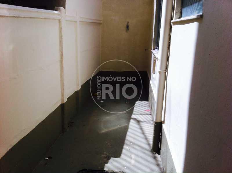 Melhores Imoves no Rio  - Apartamento 3 quartos no Maracanã - MIR1347 - 11