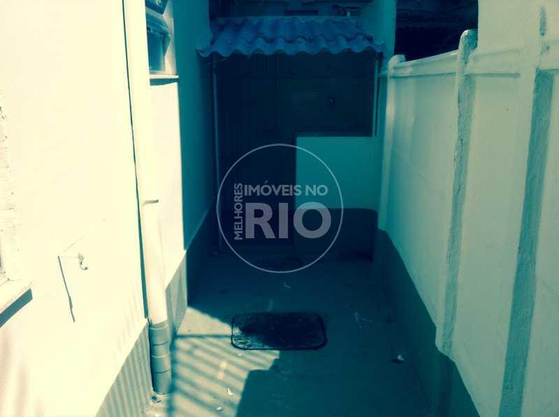 Melhores Imoves no Rio  - Apartamento 3 quartos no Maracanã - MIR1347 - 12