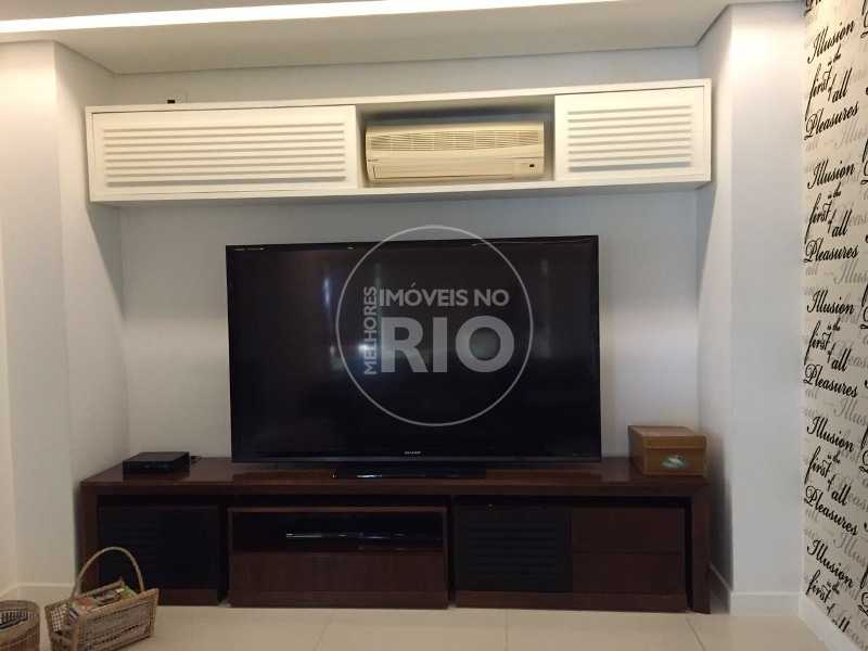 Melhores Imoveis no Rio - Casa 5 quartos no Condomínio Porto dos Cabritos - CB0642 - 9