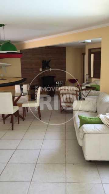 Melhores Imoveis no Rio - Casa 5 quartos no Condomínio Porto dos Cabritos - CB0642 - 5