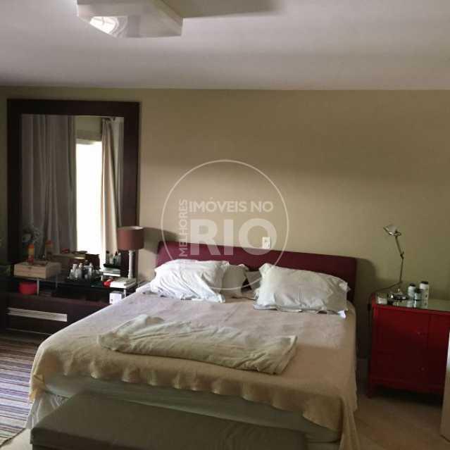 Melhores Imoveis no Rio - Casa 5 quartos no Condomínio Porto dos Cabritos - CB0642 - 11