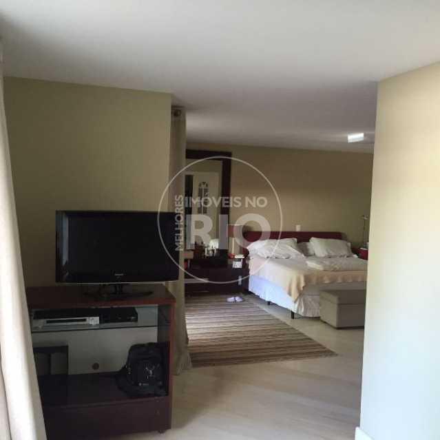 Melhores Imoveis no Rio - Casa 5 quartos no Condomínio Porto dos Cabritos - CB0642 - 10