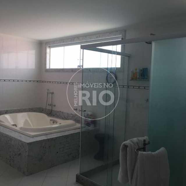 Melhores Imoveis no Rio - Casa 5 quartos no Condomínio Porto dos Cabritos - CB0642 - 17