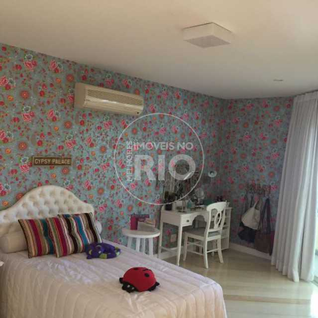 Melhores Imoveis no Rio - Casa 5 quartos no Condomínio Porto dos Cabritos - CB0642 - 14