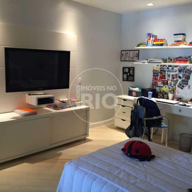 Melhores Imoveis no Rio - Casa 5 quartos no Condomínio Porto dos Cabritos - CB0642 - 13