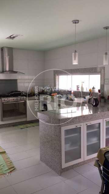 Melhores Imoveis no Rio - Casa 5 quartos no Condomínio Porto dos Cabritos - CB0642 - 20