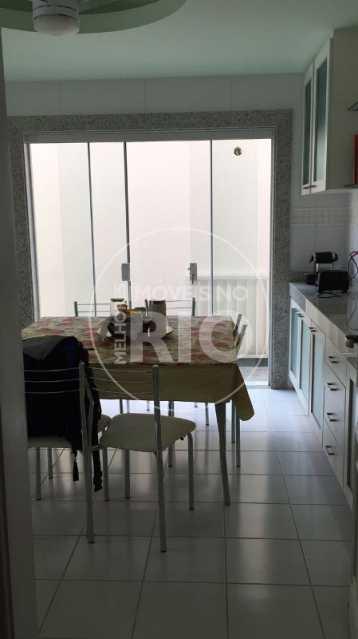 Melhores Imoveis no Rio - Casa 5 quartos no Condomínio Porto dos Cabritos - CB0642 - 21