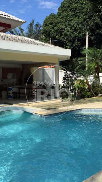Melhores Imoveis no Rio - Casa 5 quartos no Condomínio Porto dos Cabritos - CB0642 - 3