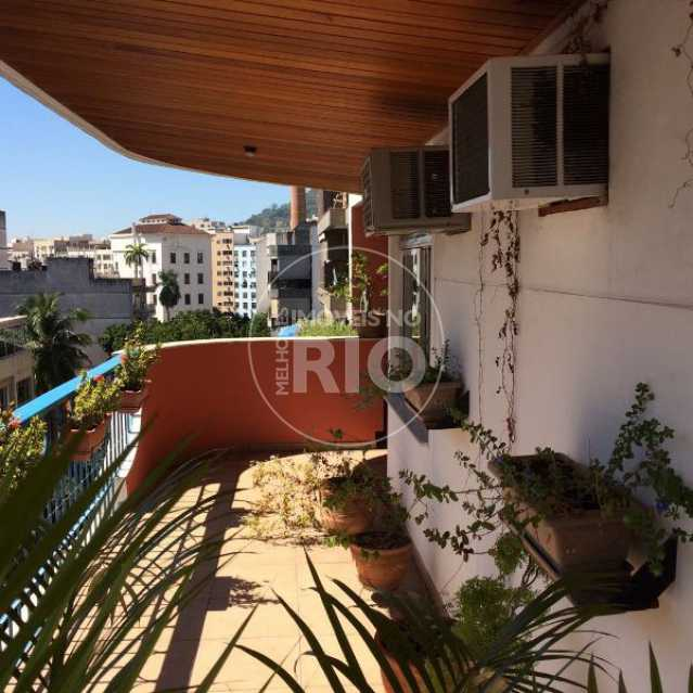Melhores Imoveis no Rio - Apartamento 4 quartos na Tijuca - MIR1374 - 1