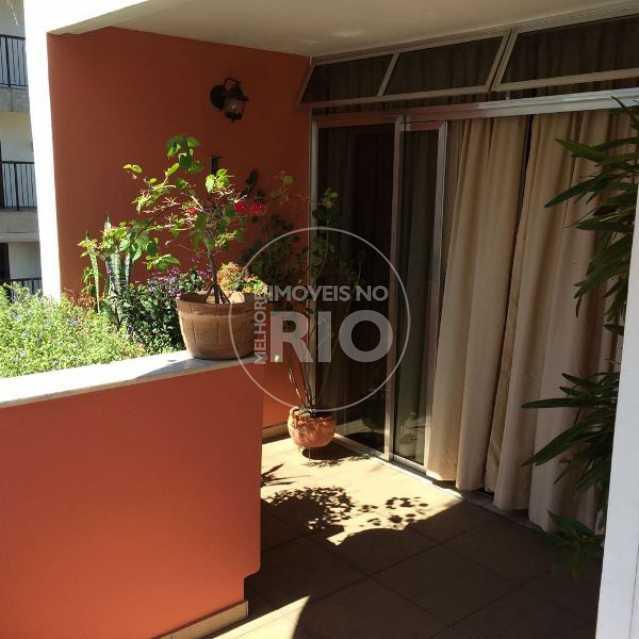 Melhores Imoveis no Rio - Apartamento 4 quartos na Tijuca - MIR1374 - 4