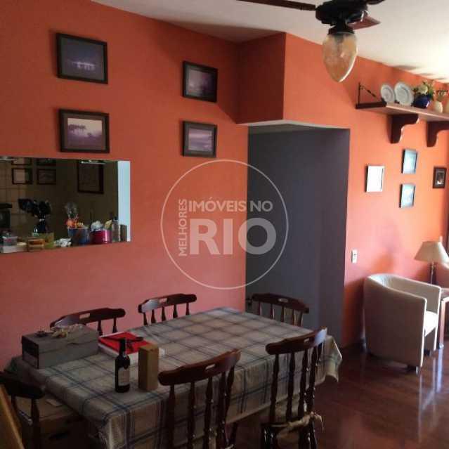 Melhores Imoveis no Rio - Apartamento 4 quartos na Tijuca - MIR1374 - 7