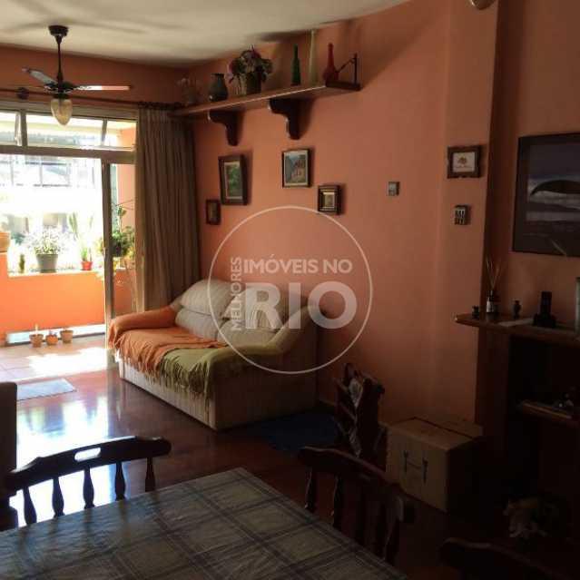 Melhores Imoveis no Rio - Apartamento 4 quartos na Tijuca - MIR1374 - 9