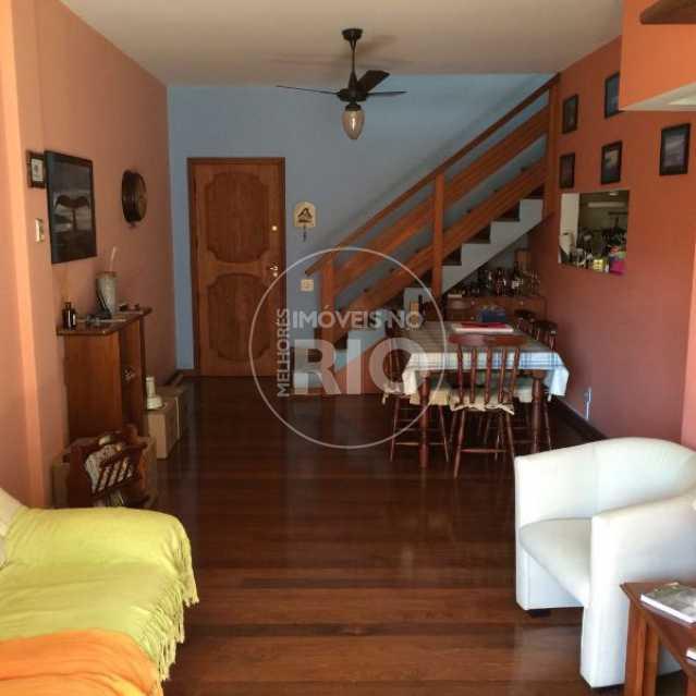 Melhores Imoveis no Rio - Apartamento 4 quartos na Tijuca - MIR1374 - 8