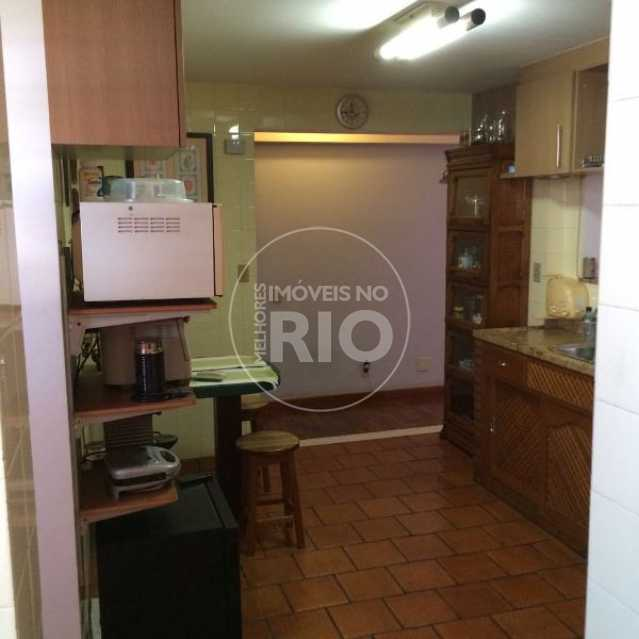 Melhores Imoveis no Rio - Apartamento 4 quartos na Tijuca - MIR1374 - 23