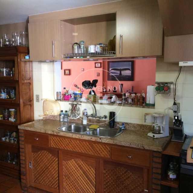 Melhores Imoveis no Rio - Apartamento 4 quartos na Tijuca - MIR1374 - 20