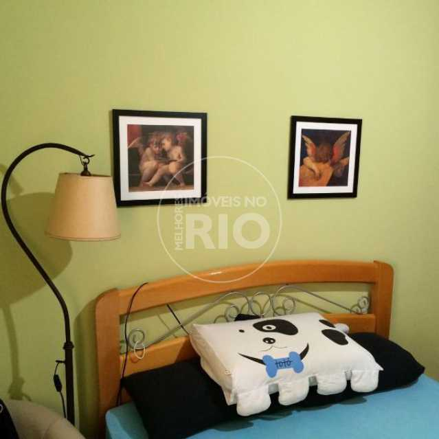 Melhores Imoveis no Rio - Apartamento 4 quartos na Tijuca - MIR1374 - 13