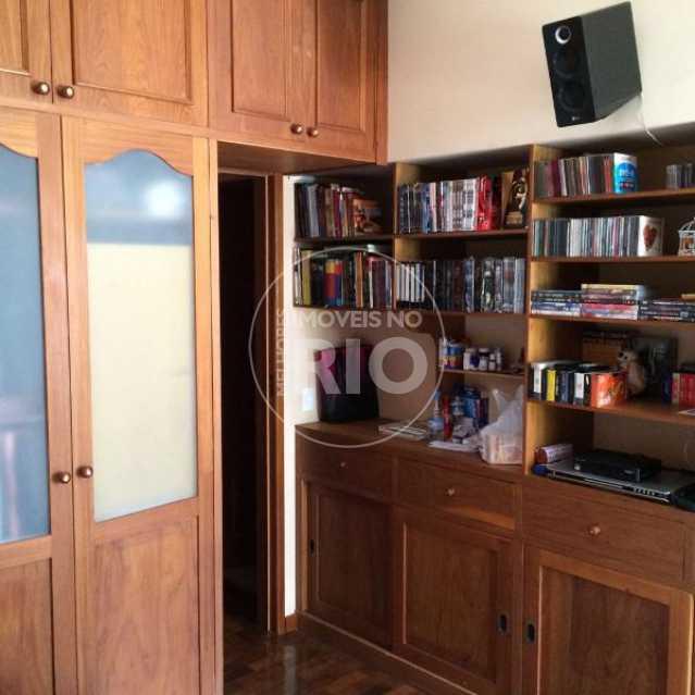Melhores Imoveis no Rio - Apartamento 4 quartos na Tijuca - MIR1374 - 15