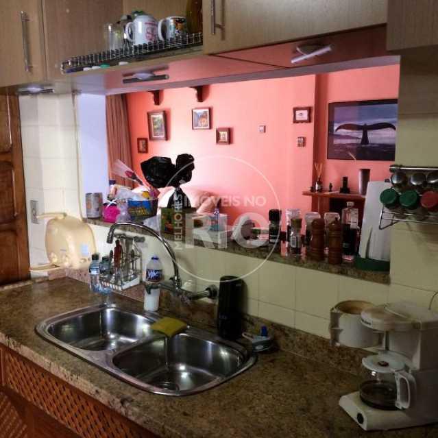 Melhores Imoveis no Rio - Apartamento 4 quartos na Tijuca - MIR1374 - 21