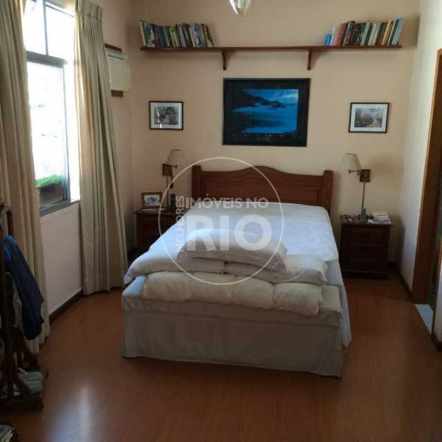 Melhores Imoveis no Rio - Apartamento 4 quartos na Tijuca - MIR1374 - 14