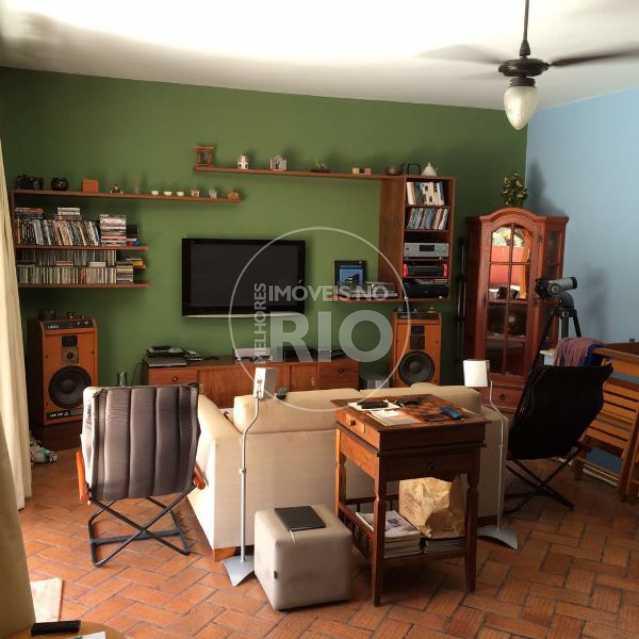 Melhores Imoveis no Rio - Apartamento 4 quartos na Tijuca - MIR1374 - 10