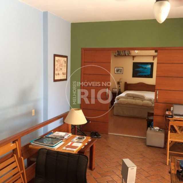 Melhores Imoveis no Rio - Apartamento 4 quartos na Tijuca - MIR1374 - 11