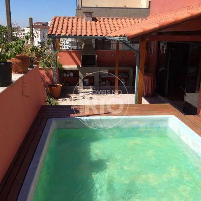 Melhores Imoveis no Rio - Apartamento 4 quartos na Tijuca - MIR1374 - 5
