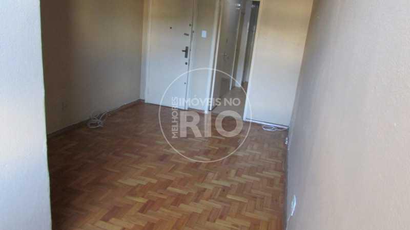 Melhores Imoveis no Rio - Apartamento 1 quarto na Tijuca - MIR1377 - 5