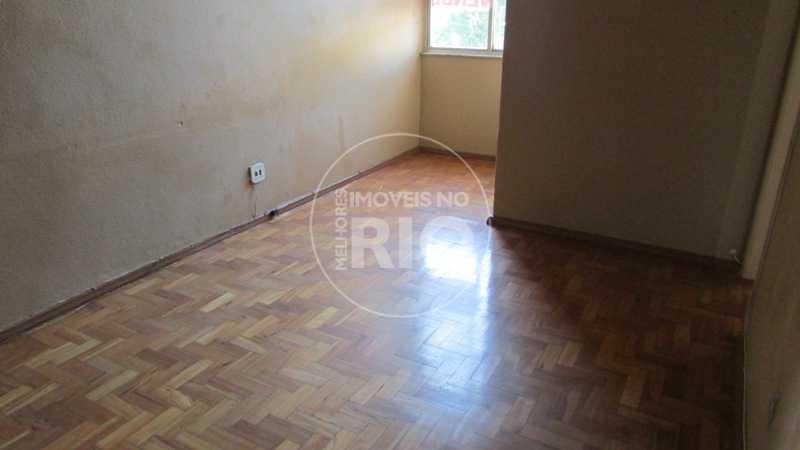 Melhores Imoveis no Rio - Apartamento 1 quarto na Tijuca - MIR1377 - 4