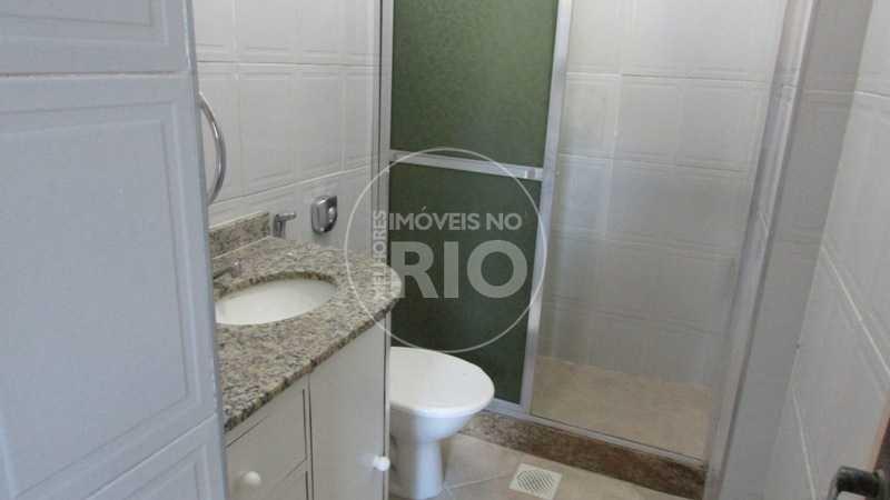 Melhores Imoveis no Rio - Apartamento 1 quarto na Tijuca - MIR1377 - 8