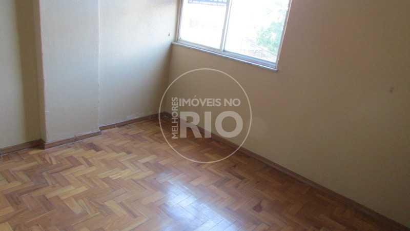 Melhores Imoveis no Rio - Apartamento 1 quarto na Tijuca - MIR1377 - 3